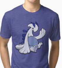 Gaurdian of the Sea Tri-blend T-Shirt