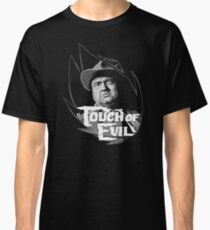 Touch of evil Orson Welles Classic T-Shirt