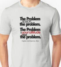 The Problem T-Shirt