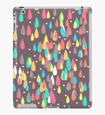 Rainbow Drops iPad Case/Skin