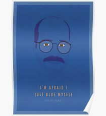 Arrested Development - Tobias Fünke Poster