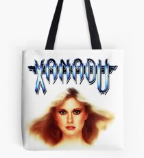 Xanadu - Classic Tote Bag