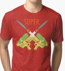 SUPER.  Vintage T-Shirt
