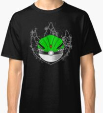 Dragonzord I Choose you! Classic T-Shirt