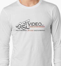 RST Video Long Sleeve T-Shirt