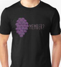 Member Berries : Southpark Fanart Print T-Shirt