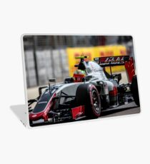 Formula 1 racing cars 2016 Laptop Skin