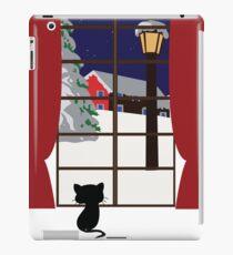 Holiday Season iPad Case/Skin