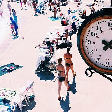 Last Days of Summer by bareri
