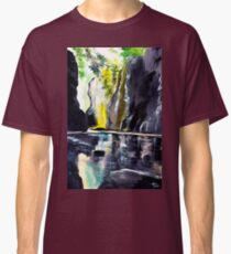On The Rocks Classic T-Shirt