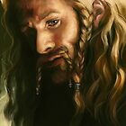 Fili-Green and Gold by FaerytaleWings