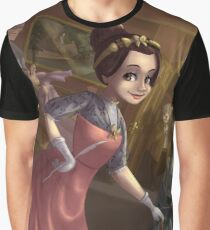Ada Lovelace - Rejected Princesses Graphic T-Shirt
