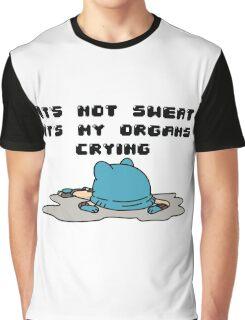 Gumball Graphic T-Shirt
