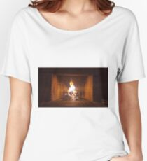 Warmth Women's Relaxed Fit T-Shirt