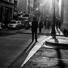 Philadelphia Street Photography - 0943 by David K. Sutton