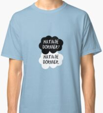 Natalie Dormer (The Fault in Our Stars) Classic T-Shirt