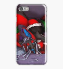 Holiday Temrin iPhone Case/Skin