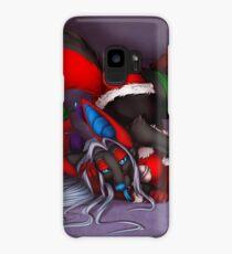 Holiday Temrin Case/Skin for Samsung Galaxy