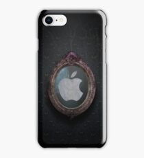 Texts from the great beyond iPhone Case/Skin