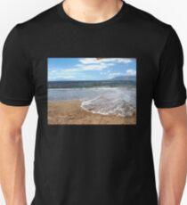 """""""Backyard""""....Da Beach Unisex T-Shirt"""