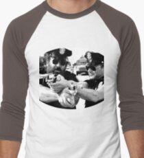 Terence Hill & Bud Spencer - Italian actors (policemen version) T-Shirt