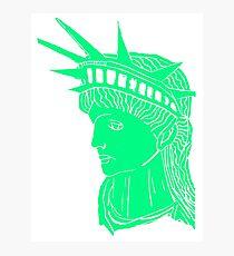 Liberty Photographic Print