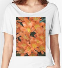 Clever Clivia Women's Relaxed Fit T-Shirt