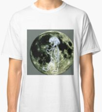 Walking on the moon. Classic T-Shirt