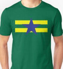 Browncoat/ Independents Flag T-Shirt