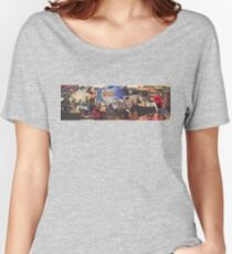Oasis Anthology Women's Relaxed Fit T-Shirt