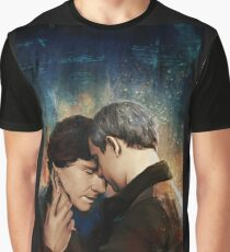 Sorrow and Comfort Graphic T-Shirt