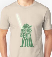 Yoda - Star Wars Unisex T-Shirt