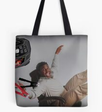 ✫ ✫ I'M ALL CHARGED UP & READY TO GO ✫ ✫. Tote Bag