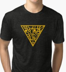 Cap Tri-blend T-Shirt