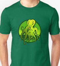 Green Mutant T-Shirt