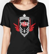 JTF2 - Canadian Skin Women's Relaxed Fit T-Shirt