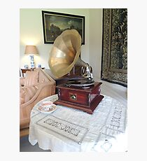 Sounds of History Photographic Print