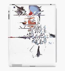 mr e iPad Case/Skin