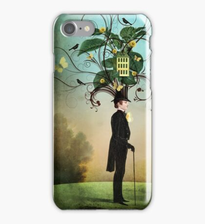 Tree House iPhone Case/Skin