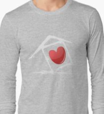 Love house music Long Sleeve T-Shirt