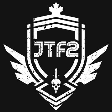 JTF2 - White/ Gritty [Roufxis - RB] by RoufXis