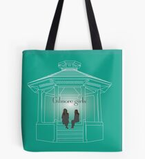 Gilmore Girls: A Year in the Life Casibo Tote Bag