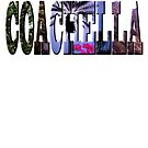 Coachella by SynthOverlord