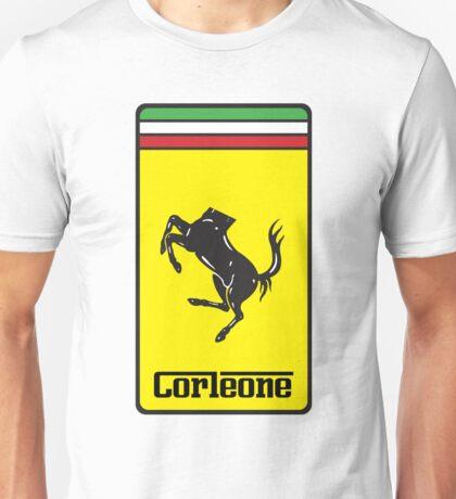 Corleone Unisex T-Shirt