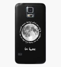 La Lune // Madeon feat. Dan Smith (Bastille) Case/Skin for Samsung Galaxy