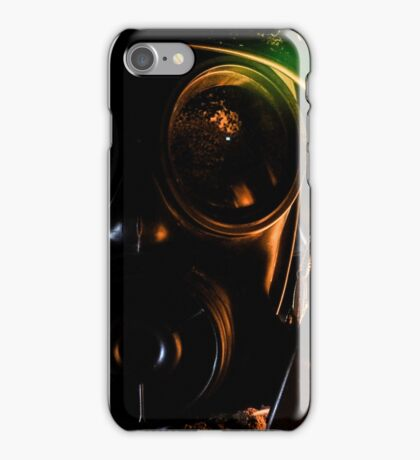 Story of War 4 - Breathing what?  iPhone Case/Skin