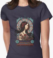 Clara art nouveau T-Shirt