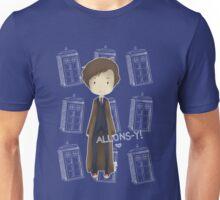 cute 10th Unisex T-Shirt