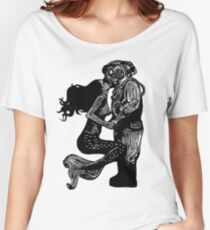 My Underwater Love Women's Relaxed Fit T-Shirt