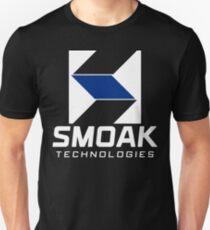 smoak technologies Unisex T-Shirt